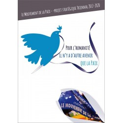 Projet Triennal 2017-2020 du Mouvement de la Paix