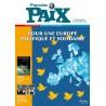 Planète Paix n°642 (mai 2019)