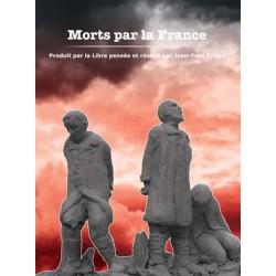 DVD Morts par la France