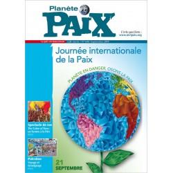 Planète Paix n°644 (septembre 2019)