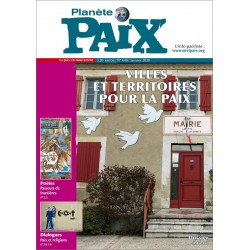 Planète Paix n°648 (janvier 2020)