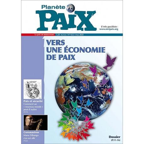 Planète Paix n°652 (mai 2020)