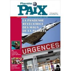 Planète Paix n°653 (été 2020)