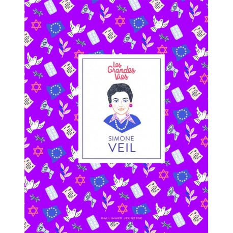 Livre Simone Veil