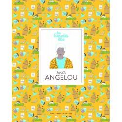 Livre Maya Angelou