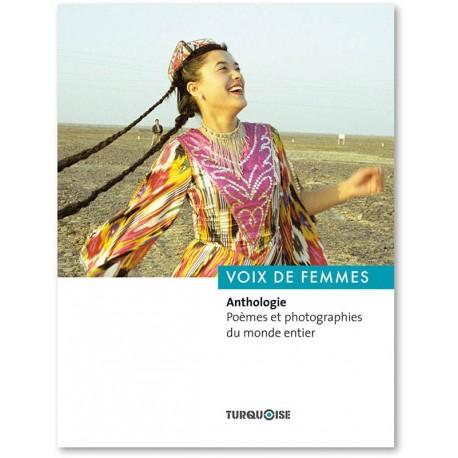 Livre Voix de femmes