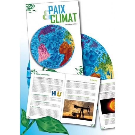 Livret Paix & Climat