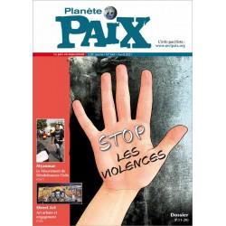 Planète Paix n°661 (avril 2021)