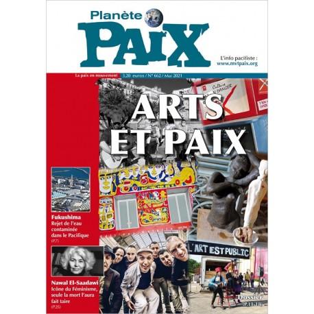 Planète Paix n°662 (mai 2021)
