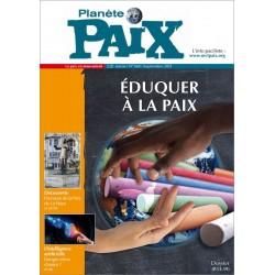 Planète Paix n°664 (septembre 2021)