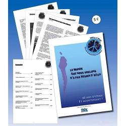 Brochure OTAN